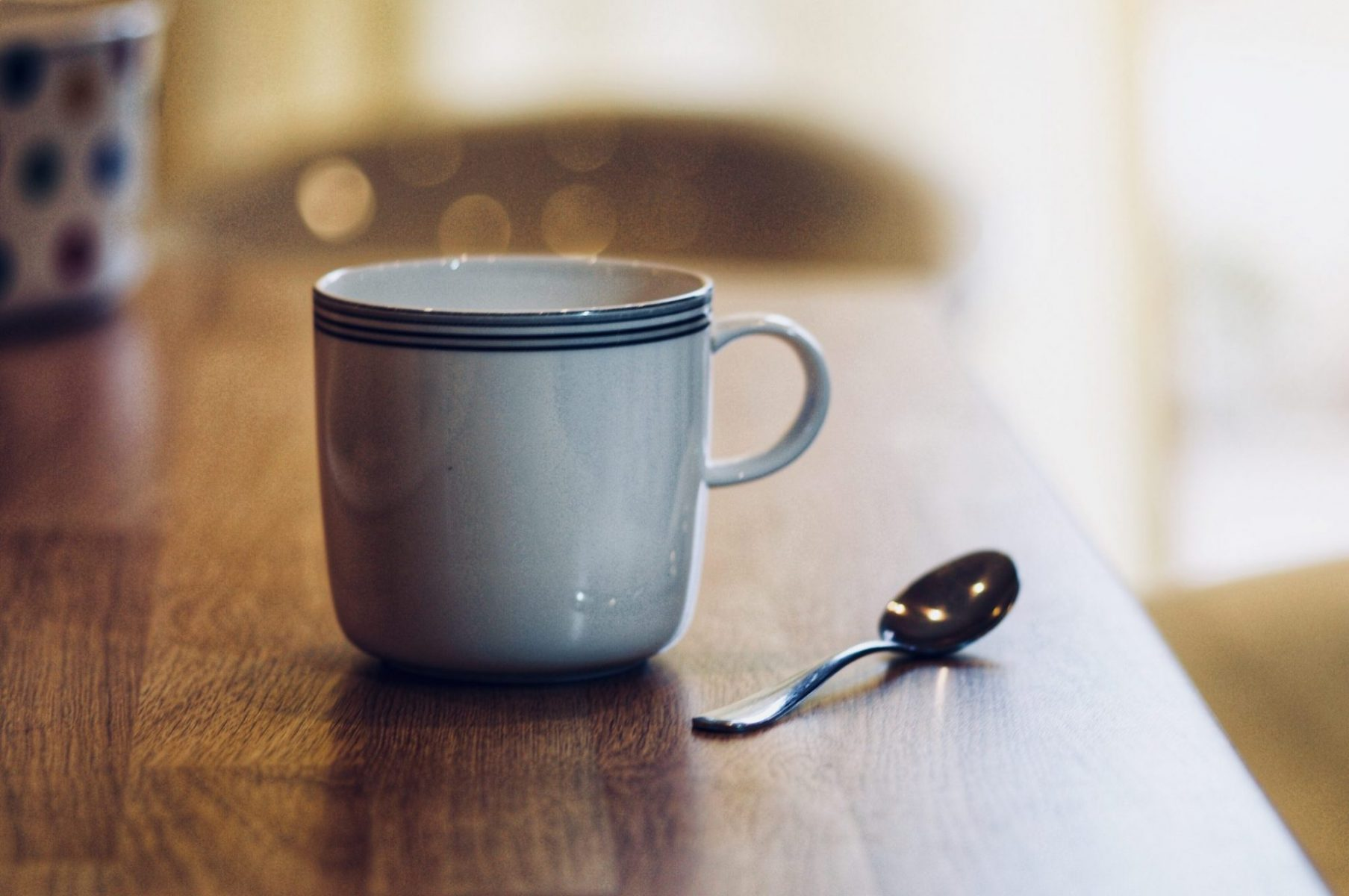 mug of tea considering hypnotherapy anxiety depression stress mistakes