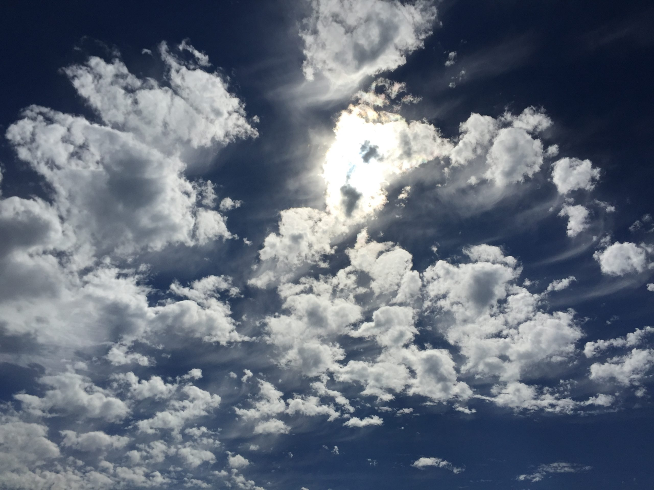 confidence clouds image for Neil Cox Hypnotherapy